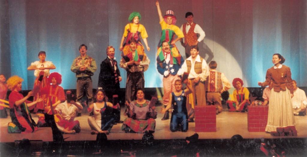 1994 Barnum 4