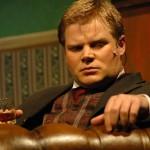 Brett Budgeon as Archibald Craven