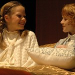Mary (Andrea Hendrey) & Colin (Harrison Osborne)