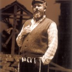 David Lee as Tevye