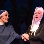 Maria and Mother Abbess