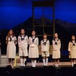 The Von Trapp children introduce themselves